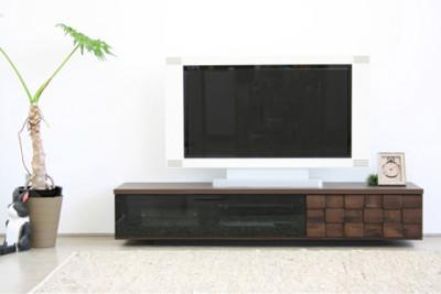 ネオビンテージテレビボード160幅