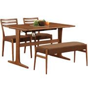テーブル こたつタイプやベンチチェアなど 安い