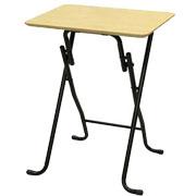 シンプル 折りたたみテーブル 安い