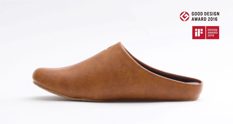 靴職人のスリッパrooms