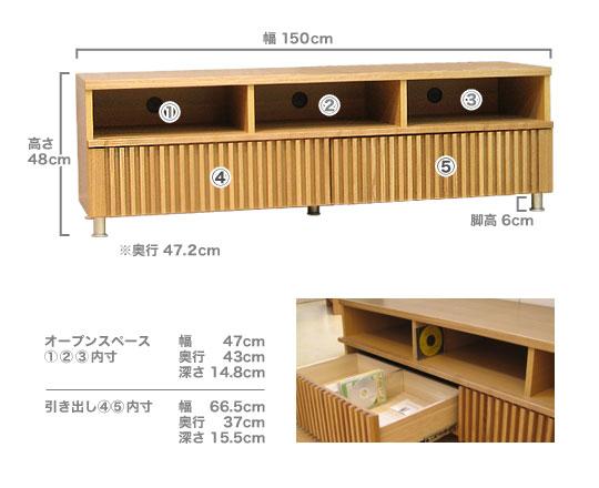 島忠カネタヤ大正堂よりもおすすめなテレビ台