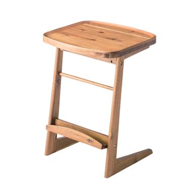 小さくて軽い便利なソファテーブル