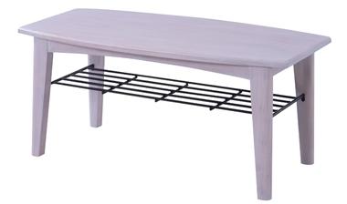 白色もある小さくて可愛い東京のサイズテーブル