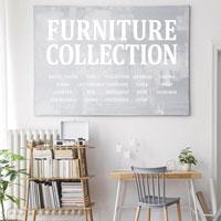 大川の家具メーカーの総合カタログ2