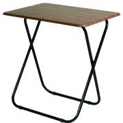 安い かんたん 折りたたみテーブル