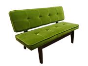 圧倒的コンパクトソファ 腰に良い硬めの座り心地